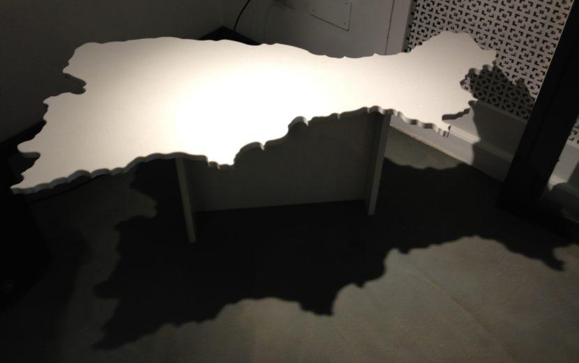 Capri tavolo marmo