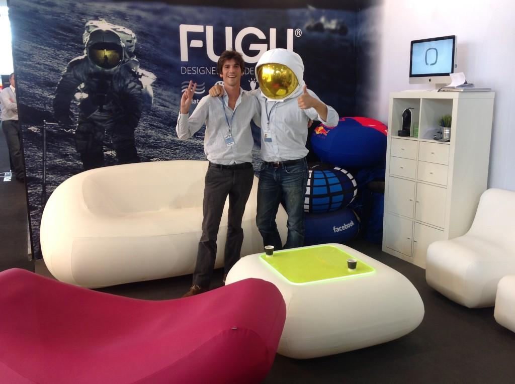FUGU boys