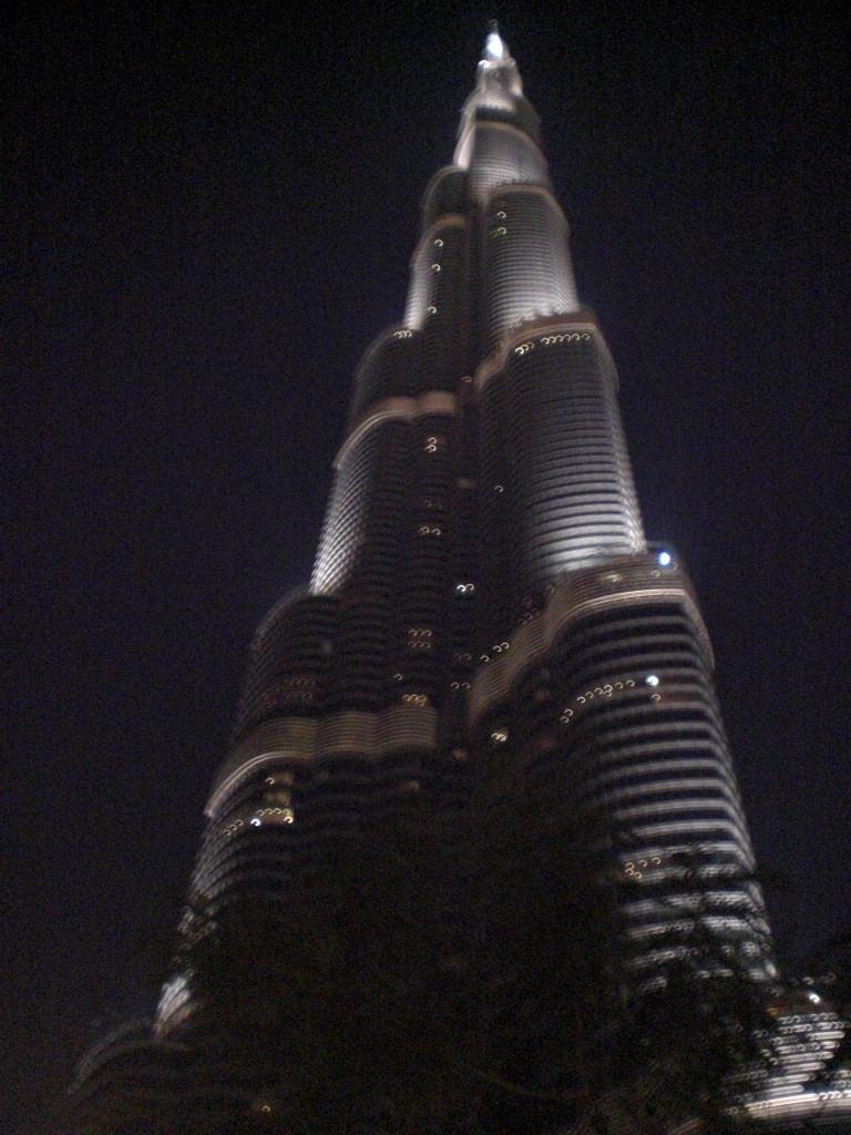 Dubai Burj Al Khalifa