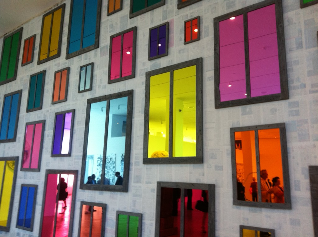 Miami Art Basel 3
