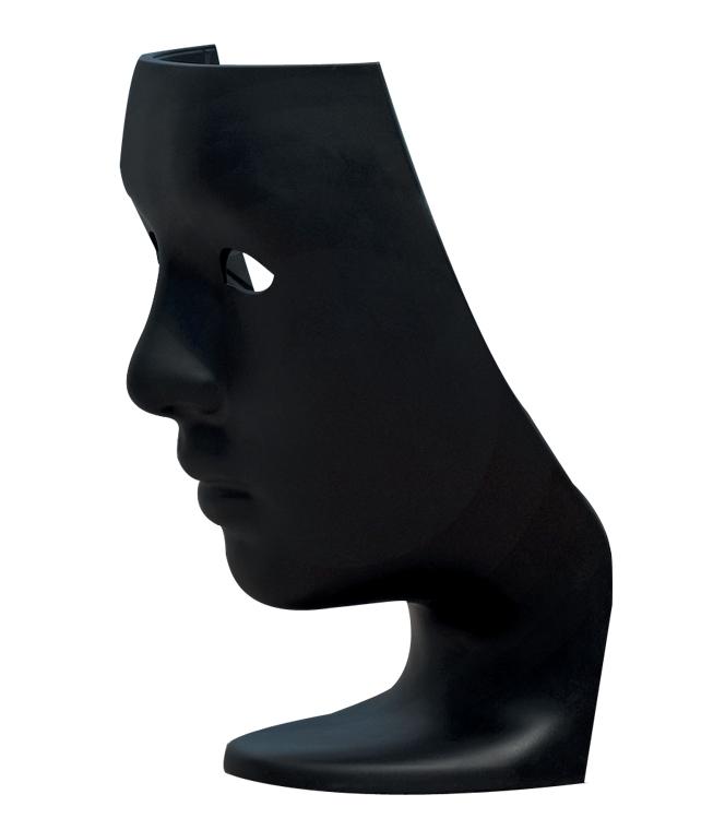 Nemo Chair by Fabio Novembre for Driade
