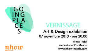 Vernissage nhow milano