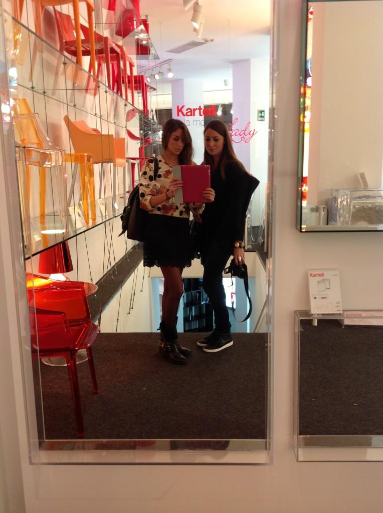 milan kartell flagship store (3)
