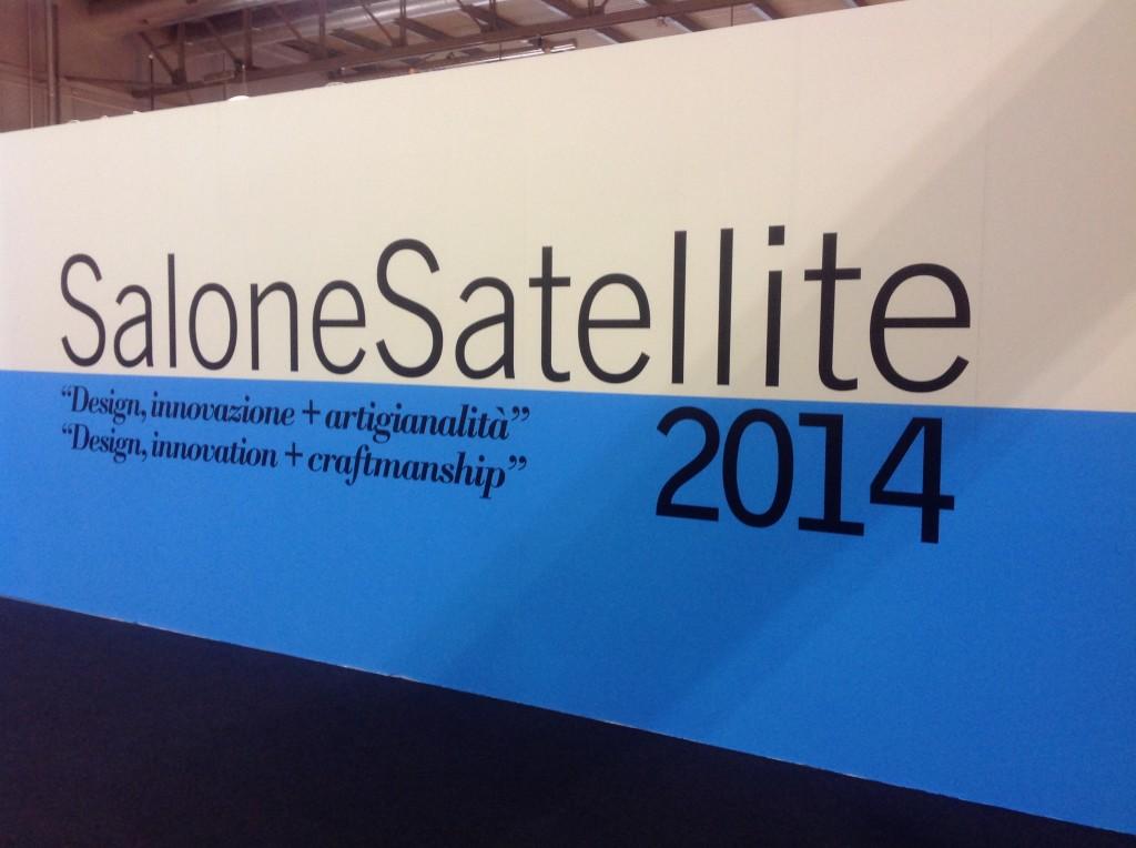 SaloneSatellite day 1 (2)