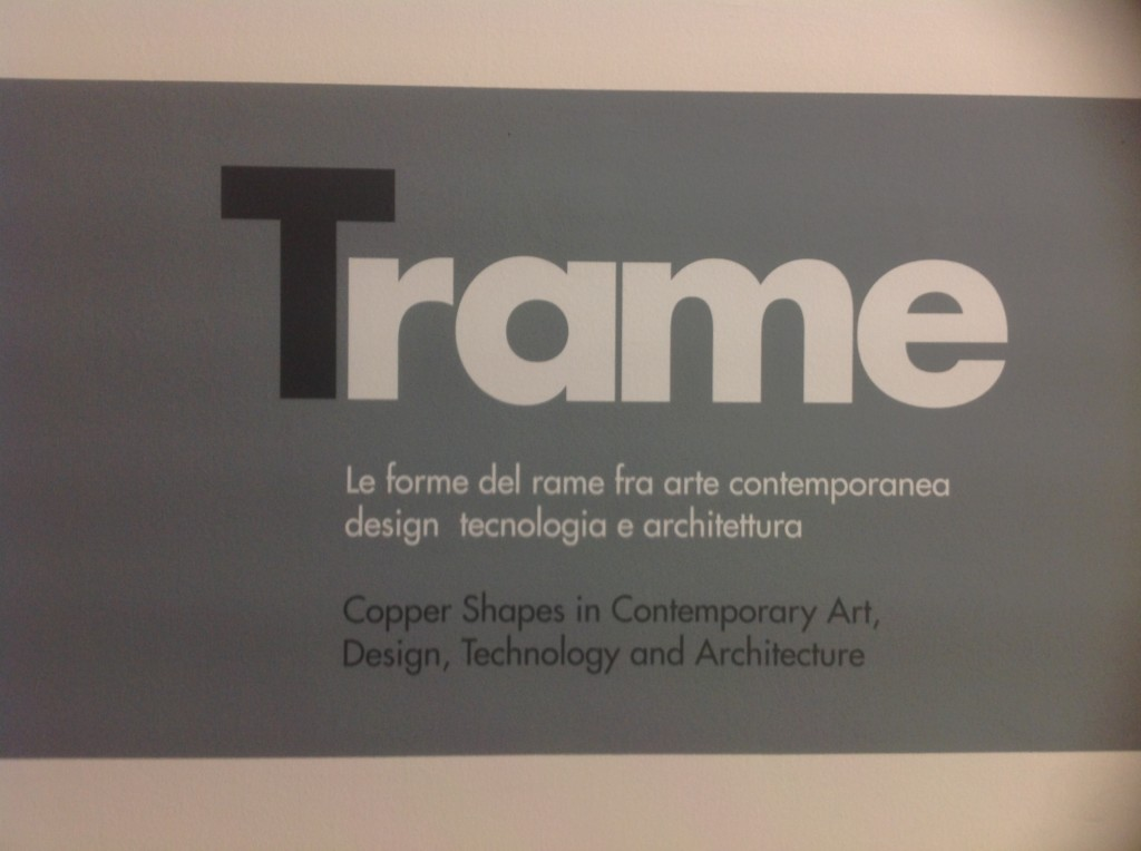 mostra Trame Triennale Milano (1)