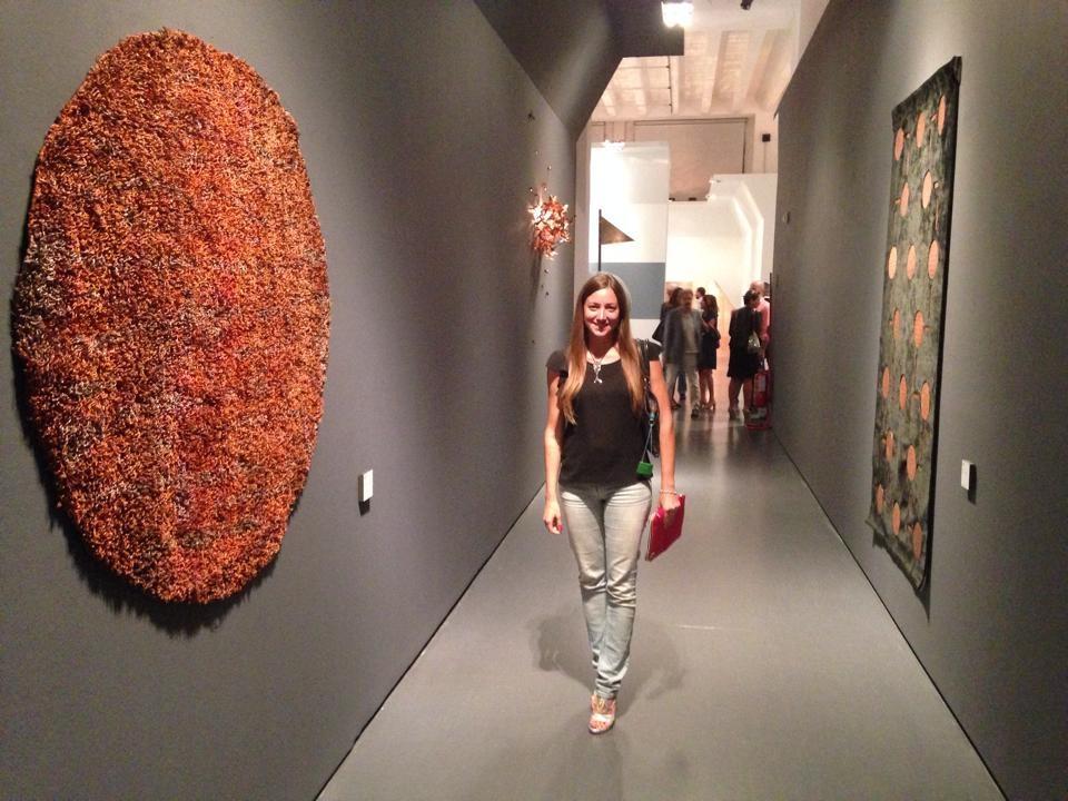 mostra Trame Triennale Milano (2)