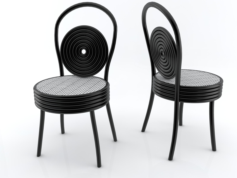 Sedia per visite indesiderate unwelcome guests chair for Sedia design 2016