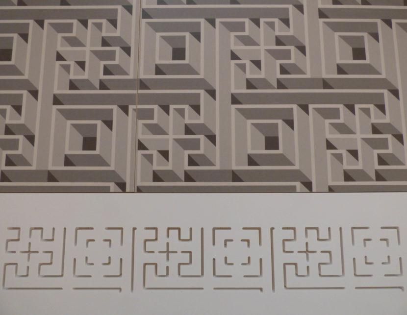 10.dettaglio piano tavolo Antica-Mente refin sorelle francescon