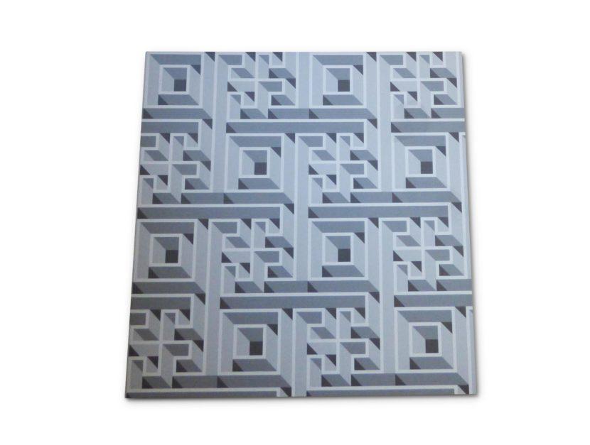 4.pavimento labirintico refin ceramiche e sorelle francescon