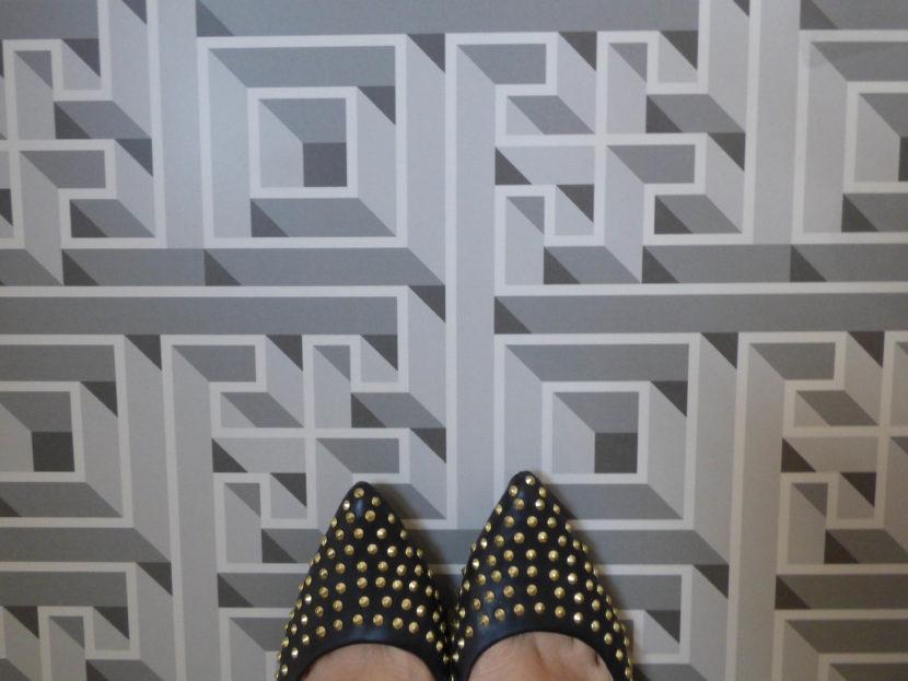 5.pavimento labirinto cappella sansevero refin ceramiche sorelle francescon