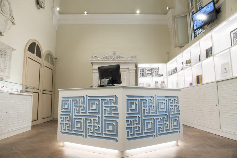 Nuovo Bookshop Cappella Sansevero